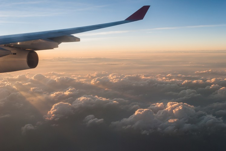 5 Tips to Overcome Your Fear of Flying