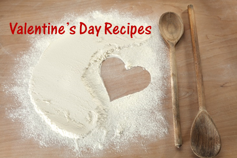 Two Great Recipes to Try This Valentine's Day