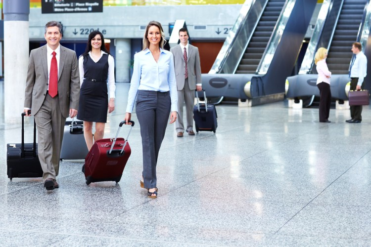 4 Important Tips for Business Travelers